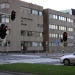 Hoogheemraadschap Rotterdam